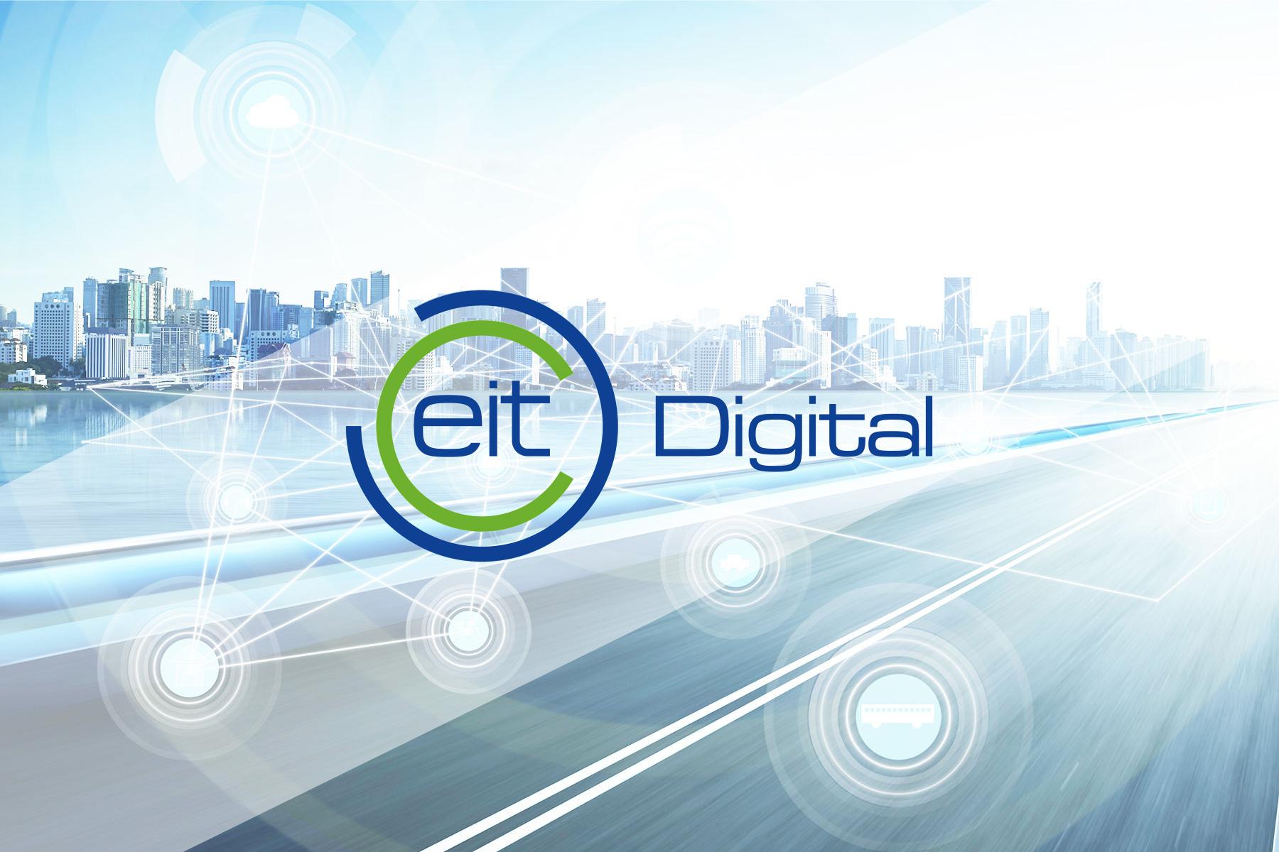The EIT Digital Challenge 2018
