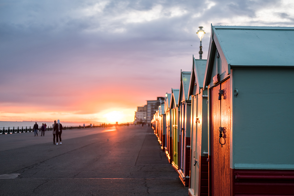 Brighton rocks patient-centered health innovation